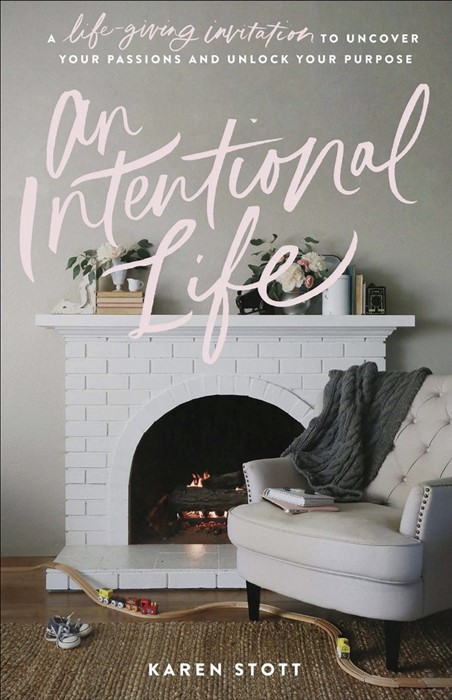 Intentional Life, An (Paper Back)