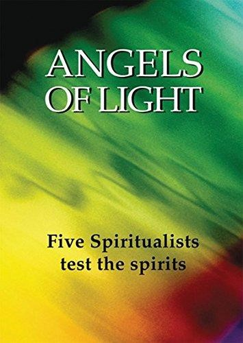Angels of Light (Paperback)