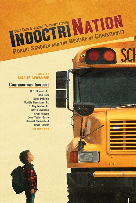 Indoctrination (Paperback)