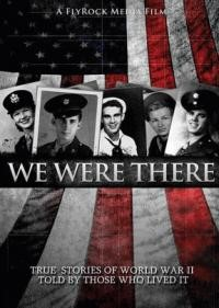 We Were There DVD (DVD)