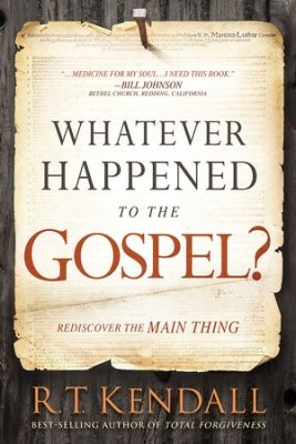 Whatever Happened to the Gospel? (Paperback)