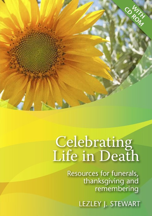 Celebrating Life In Death (Mixed Media Product)