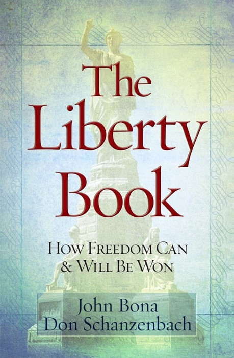 The Liberty Book (Paperback)