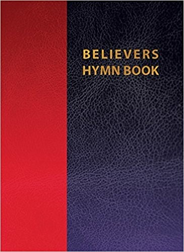 Believers Hymnbook Duo Tone Leather Ed (Duotone)
