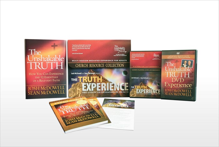 The Truth Experience Church Resource Collection (Multiple Copy Pack)