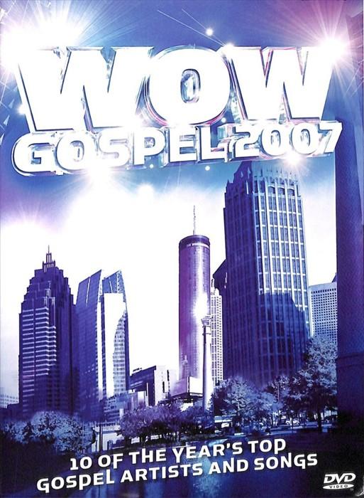 Wow Gospel 2007 Dvd-Audio (DVD Audio)