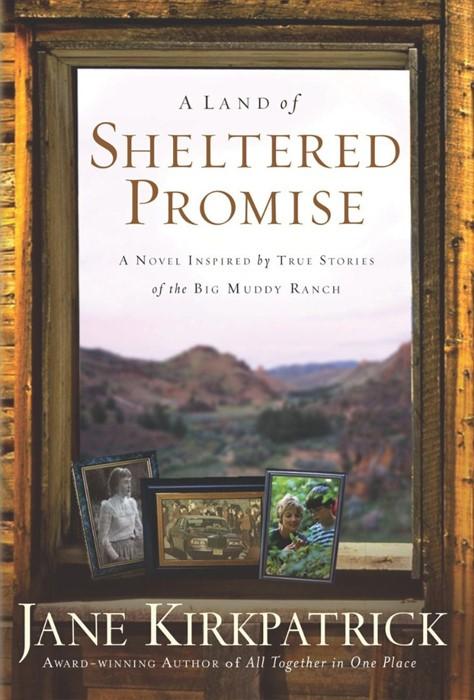 A Land Of Sheltered Promises (Paperback)
