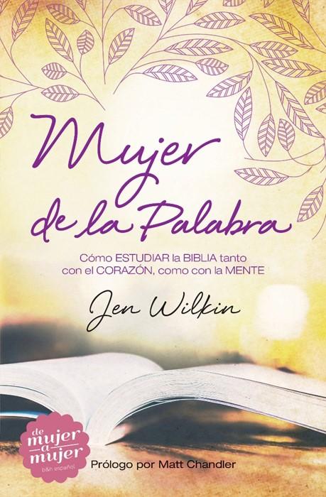Mujer de la Palabra (Paperback)