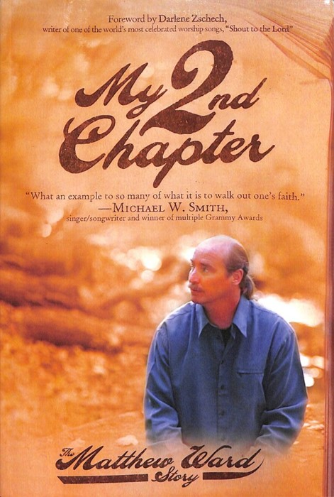 My 2Nd Chapter (Paperback)