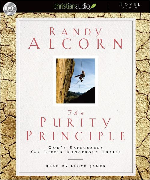 The Purity Principle Audio Book (CD-Audio)