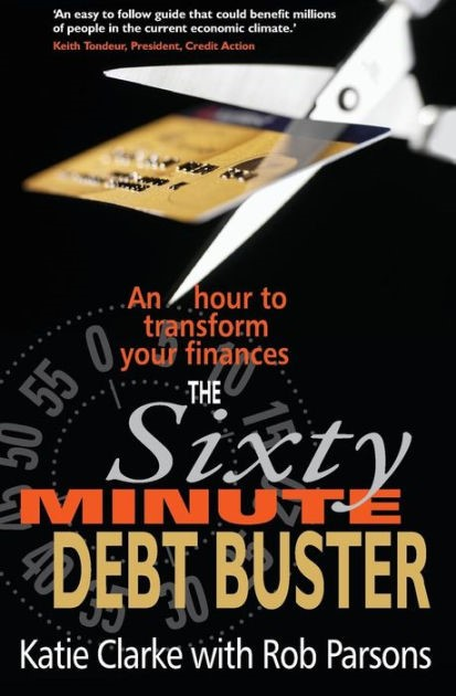Sixty Minute Debt Buster (Paperback)