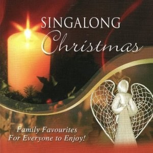 Singalong Christmas (Cd)
