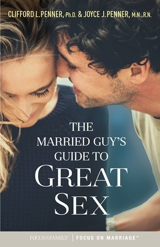 The Married Guy's Guide to Great Sex (Paper Back)