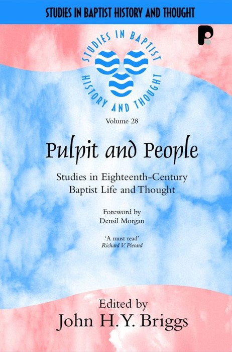 Pulpit And People (Paperback)