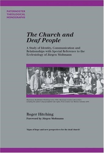 The Church And Deaf People (Paperback)