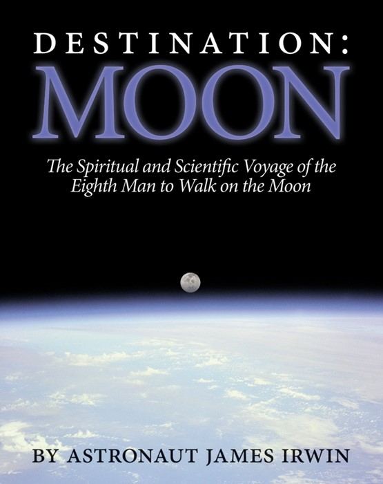 Destination: Moon (Hard Cover)