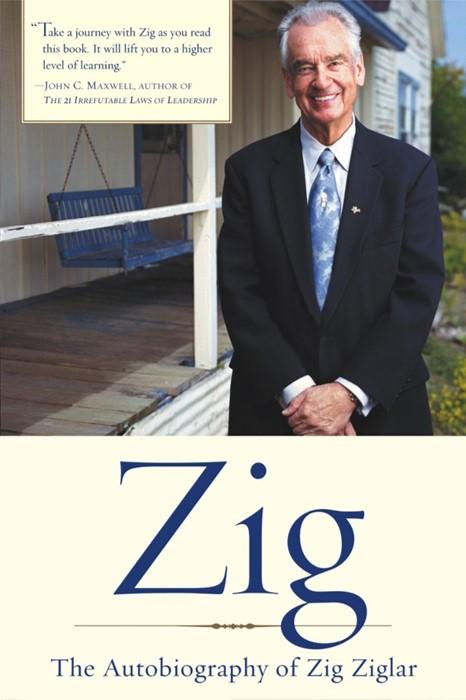 Zig (Paperback)