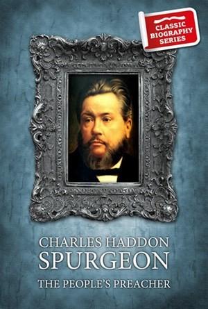 Charles Haddon Spurgeon (Paperback)