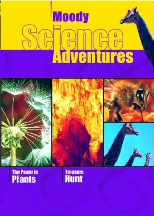 The Power of Plants and Treasure Hunt  DVD (DVD)