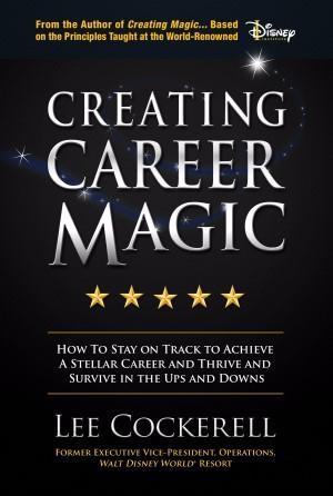 Career Magic (Hard Cover)