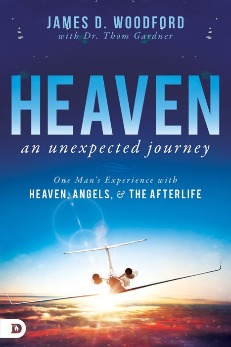 Heaven, An Unexpected Journey (Paper Back)
