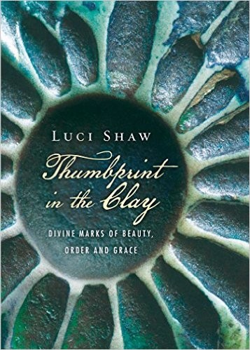 Thumbprint In The Clay (Paperback)