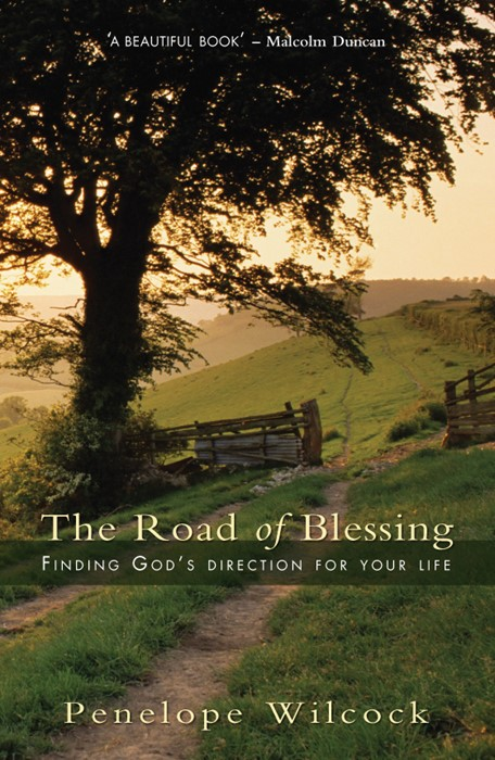 The Road Of Blessing (Paperback)