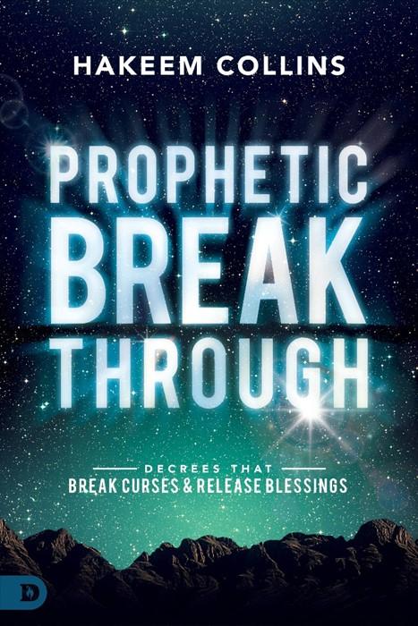 Prophetic Breakthrough (Paper Back)
