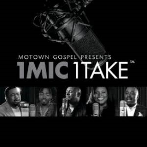 1 Mic 1 Take (CD-Audio)