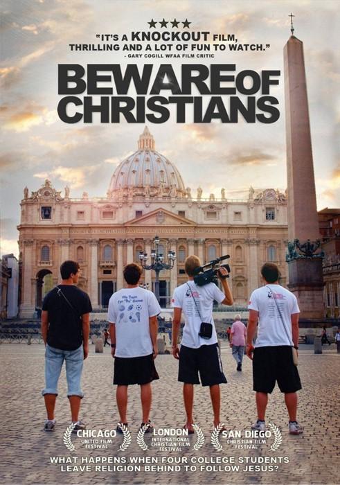 Beware Of Christians Dvd-Audio (DVD Audio)