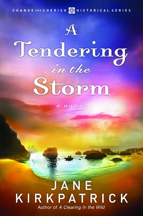 A Tendering In The Storm (Paperback)