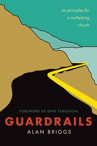 Guardrails (Paper Back)