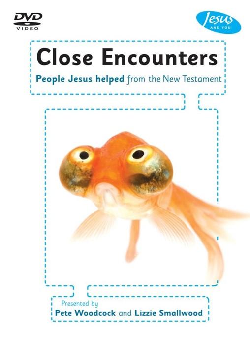 Close Encounters DVD (DVD)
