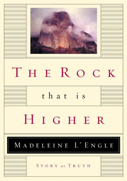 The Rock That Is Higher (Paperback)