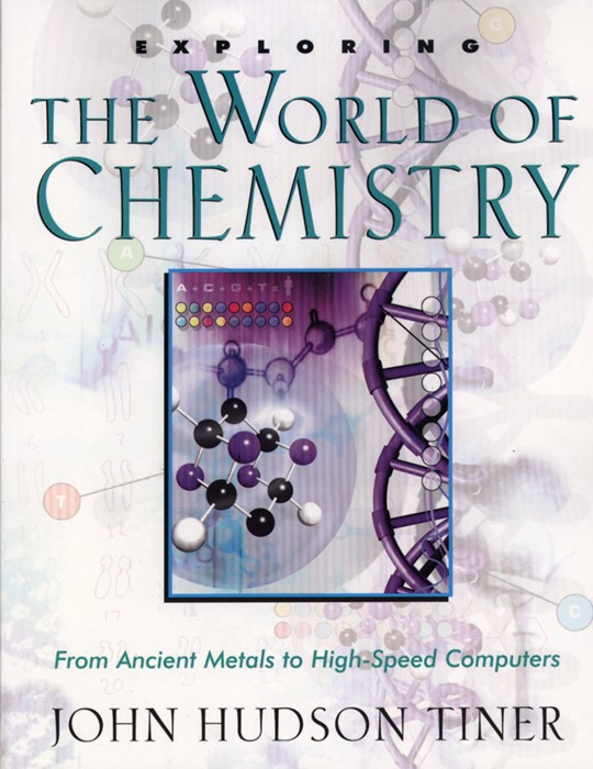 Exploring The World Of Chemistry (Paperback)