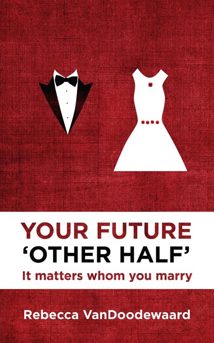 Your Future 'Other Half' (Paperback)