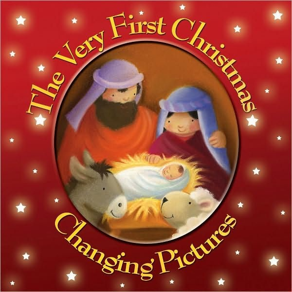 Very First Christmas (Hard Cover)