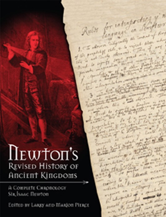 Newton'S Revised History Of Ancient Kingdoms (Hard Cover)