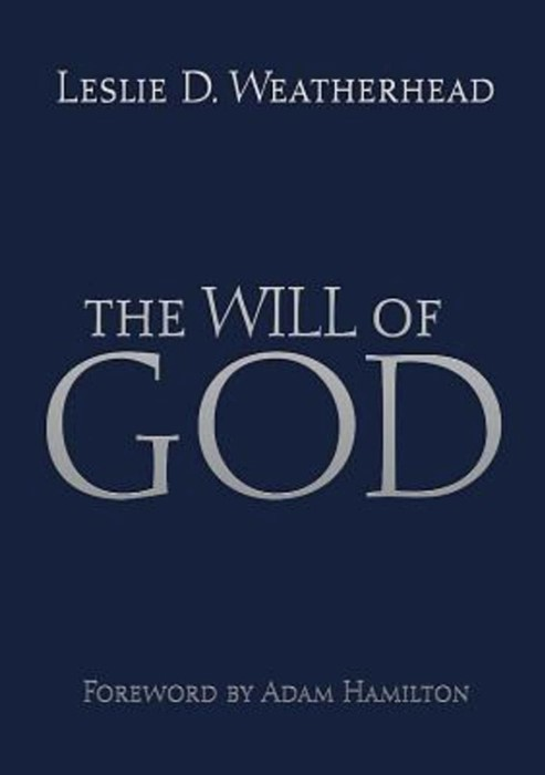 The Will Of God (Hard Cover)