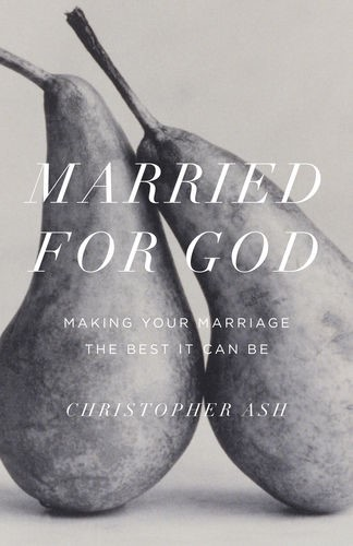 Married For God (Paperback)