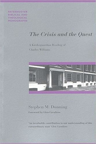 The Crisis And The Quest (Paperback)