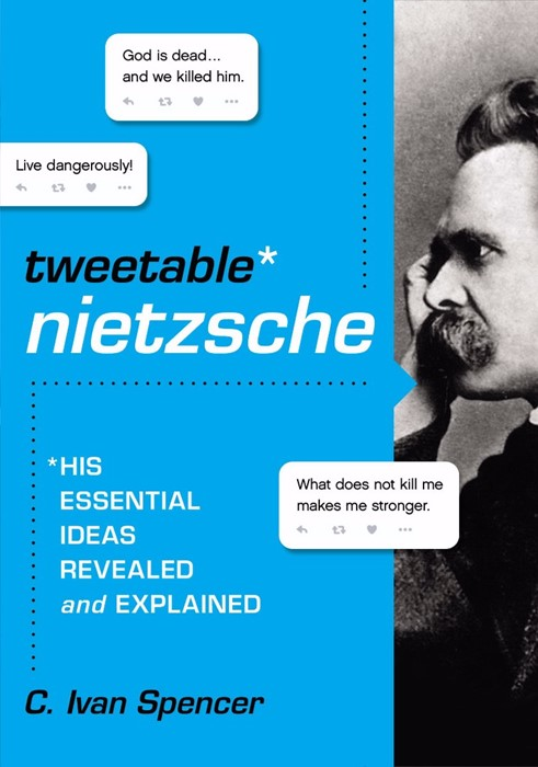 Tweetable Nietzsche (Paperback)