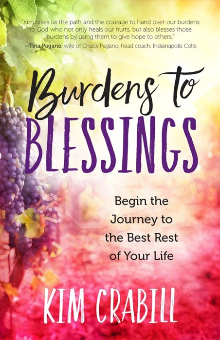 Burdens to Blessings (Paperback)