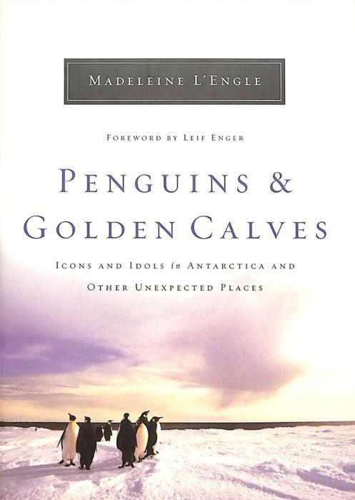 Penguins & Golden Calves (Hard Cover)