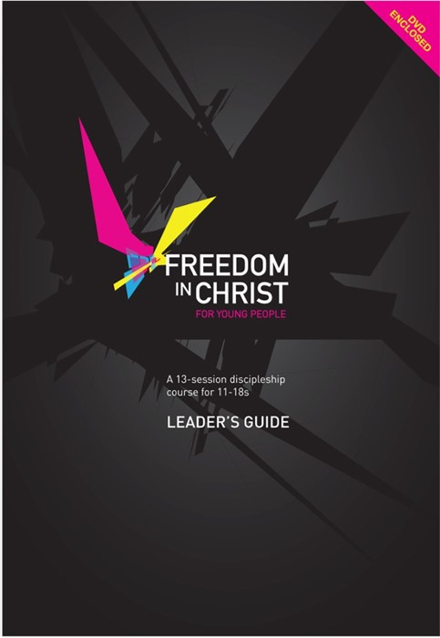 Freedom In Christ For Young People, Leader'S Guide (Mixed Media Product)