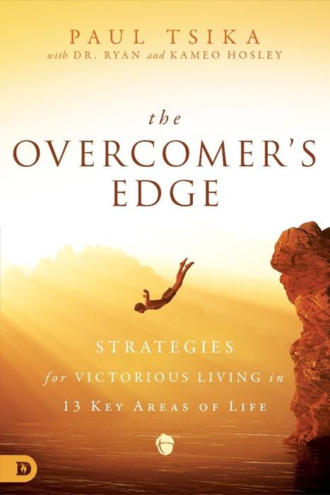 The Overcomer's Edge (Paperback)