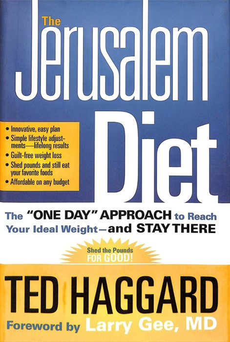 The Jerusalem Diet (Hard Cover)