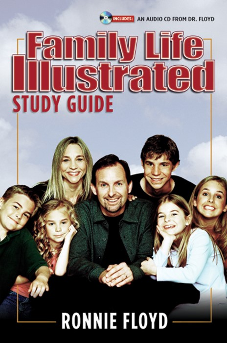 Family Life Illustrated Study Guide (Paperback)