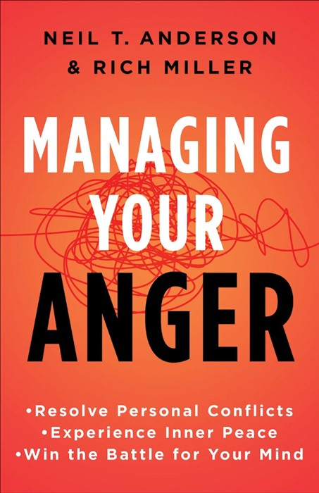 Managing Your Anger (Paper Back)
