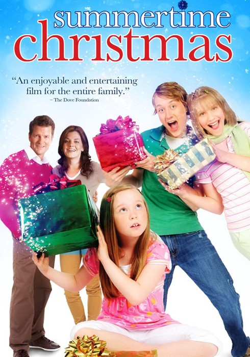 Summertime Christmas (DVD)
